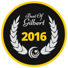 Best Pool Service In Gilbert - Award 2016