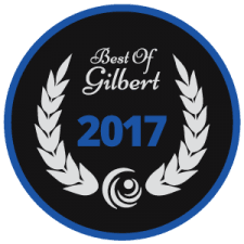Best Pool Service In Gilbert - Award 2017